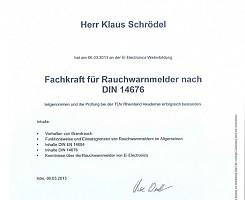DIN 14676